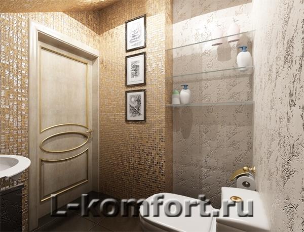 Дизайн мансардного этажа коттеджа